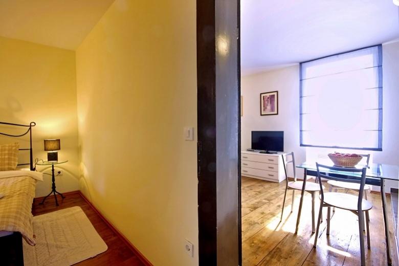 Новые апартаменты в Андрос